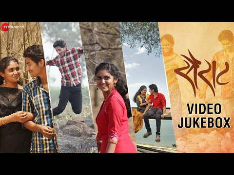Xxx Mp4 Sairat Full Movie All Songs Video Jukebox Ajay Atul Nagraj Manjule 3gp Sex