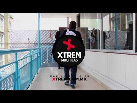 Concurso #DiseñatuMochilaXtrem
