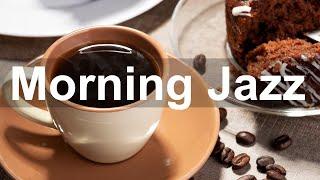 Morning Jazz Cafe - Soft Jazz Piano and Bossa Nova Music