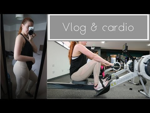 HIIT/Conditioning workout || Vlog