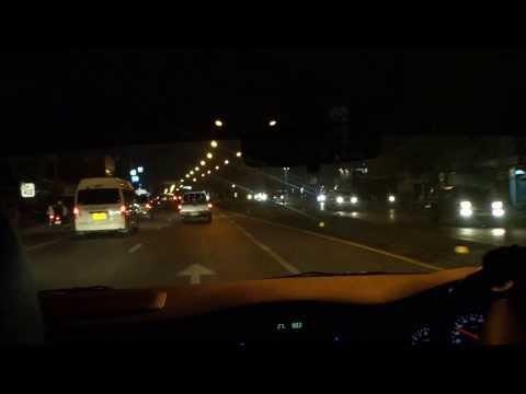 Roads of Phuket: From Phuket International Airport