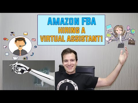 Amazon FBA Virtual Assistants Taking You To The Next Level! (VERY IMPORTANT)