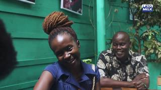 A happy valentines day. Kansiime Anne. African Comedy. 2020.