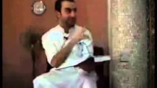 Sayyed Ammar Nakshawani - Tafseer of Sura Al-Kahf (Part 1)