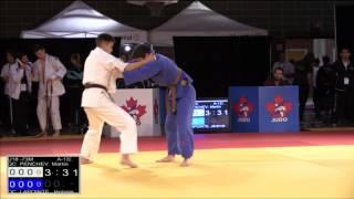 Champ Can Judo Elites Judo 2017 01 08  8