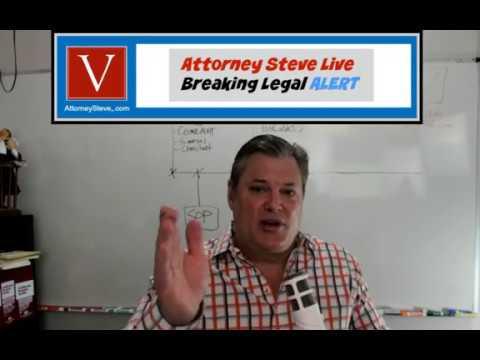 Attorney Steve Live - Andrew v. Poof (copyright registration)