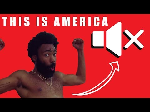 This is America Without Music