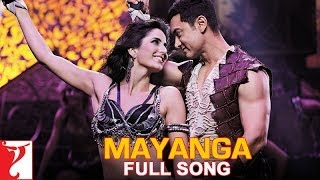 Mayanga - Full Song - [Tamil Dubbed] - DHOOM:3
