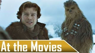 At the Movies with Smokey | Solo: A Star Wars Story: The Spin-off: He