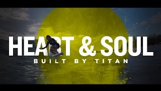 Built By Titan –Heart & Soul (ft. Skybourne) [Official Music Video]