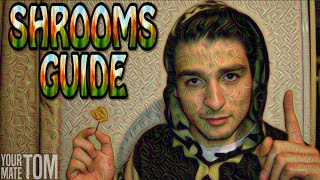 How To Prepare For Your First Psilocybin Trip Shrooms Guide