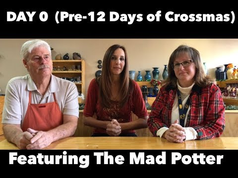 Knowing The 925 features The Mad Potters
