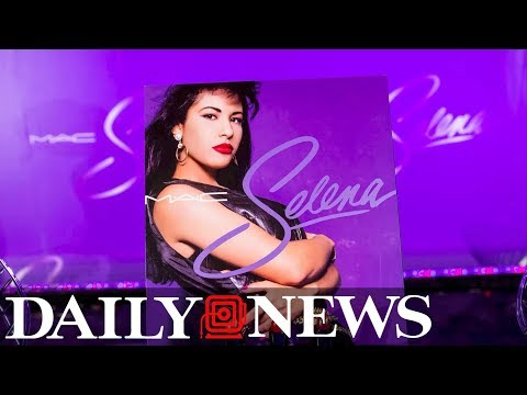 Selena Quintanilla's brother is one of the Top 10 Most Wanted criminals in Corpus Christi, Texas