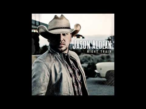 Jason Aldean - Night Train (Acoustic)