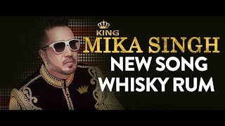 Whiskey ho ya Rum (Party Song) | The Dream Job | Mika Singh | Movie on Bankers Life