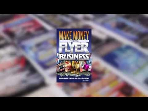 Make Money in the Flyer Business