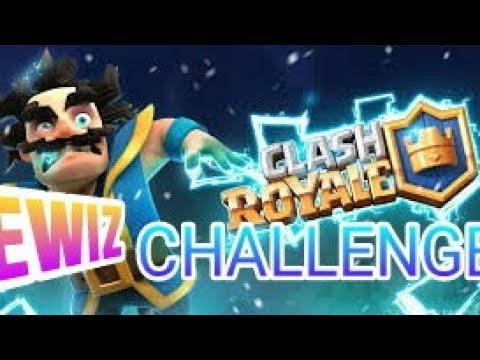 Buka Chest Electro Wizard dapet 2 legendary guyyss~ Clash Royale Indonesia