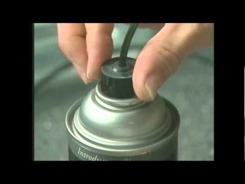 AZ2203 Aztek Airbrush Set - Broad Stroke
