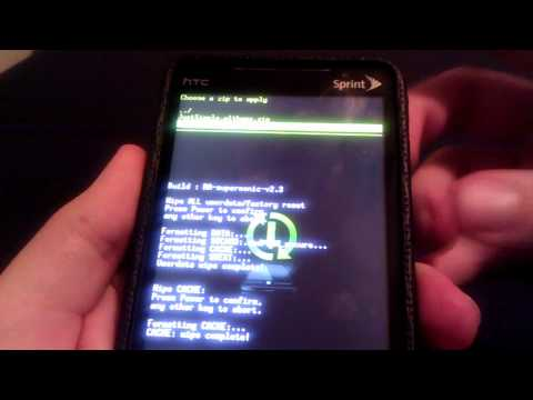 How to FLASH CUSTOM ROMS ON ANY ROOTED ANDROID DEVICE