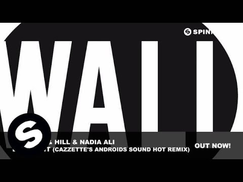 Download MP3 spencer amp hill amp nadia ali believe it cazzette 39 s androids sound hot remix