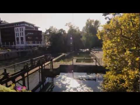 How to go to Annecy Hostel?