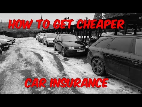 Getting Cheaper Car Insurance -New Drivers Tips And Advice-