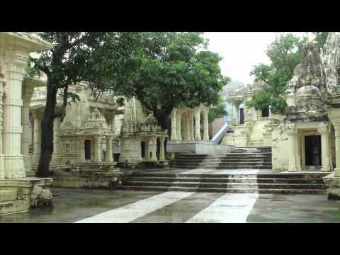 The temples of Palitana (Gujarat - India)