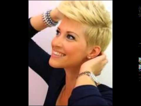 Short Haircut Styles For 2014