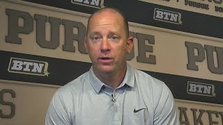 Jeff Brohm: One-on-One