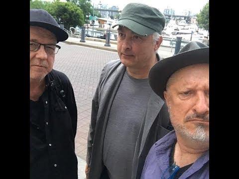 Three Guys In A Van - Heaters, Health & Dating.