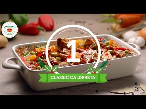 How To Cook Classic Caldereta