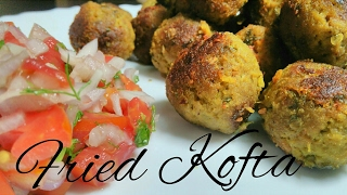 Mutton Kofta Recipe - Meatballs Recipe