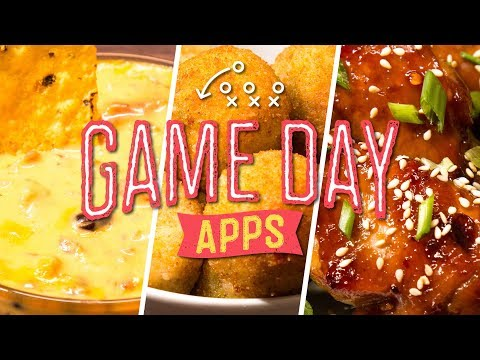 Chagi   Game Day Apps