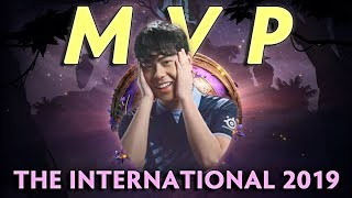 Download MVP of The International 2019 Group Stage — OG.Ana Video