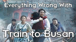 Download Everything Wrong with Train to Busan (Zombie Sins) Video