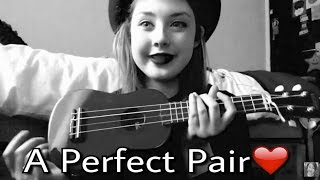 a perfect pair~ original song🎶