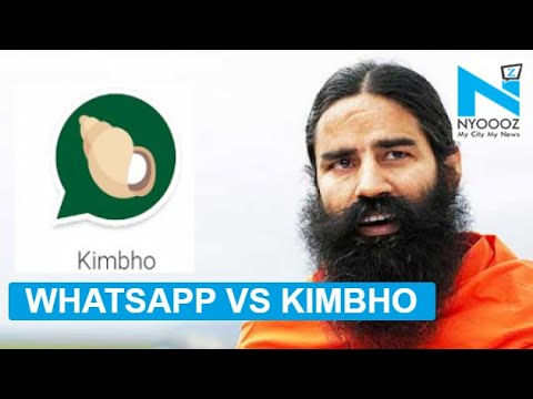 Ramdev's messaging app Kimbho disappears from Google Play Store