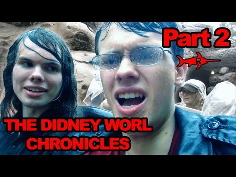 VLOG - The Didney Worl Chronicles: Part 2
