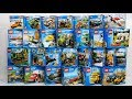 Download           50 SETS COMPILATION LEGO CITY GREAT VEHICLES MP3,3GP,MP4