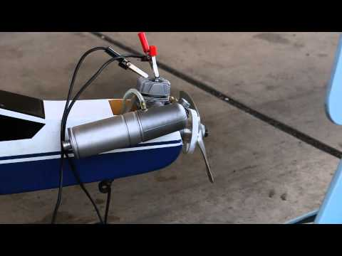 DIY RC glow plug igniter