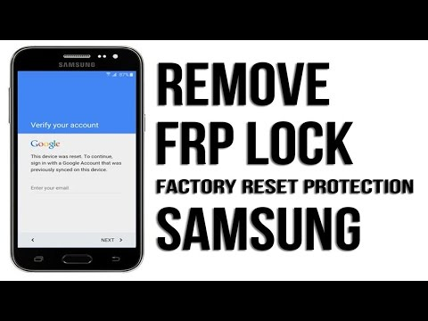 How To Bypass Google Account Verification After Reset On Samsung Mobiles [Urdu/Hindi]