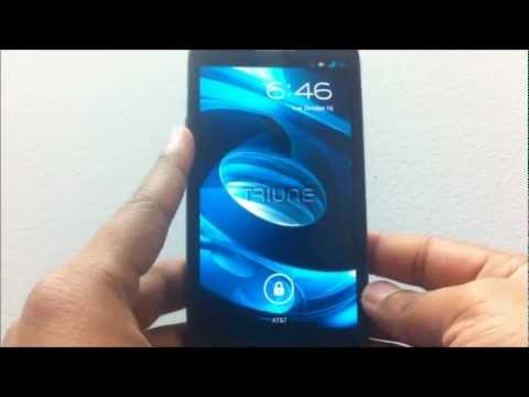 Triune II [AllianceROM] for AT&T Samsung Galaxy S3