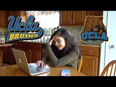 UCLA Decision Reaction