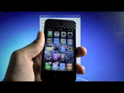 Jailbreak 4.2.10 iPhone 4 Verizon, 5.1.1 4.3.5 & iOS 5 Beta 7 - Redsn0w 0.9.8b7a