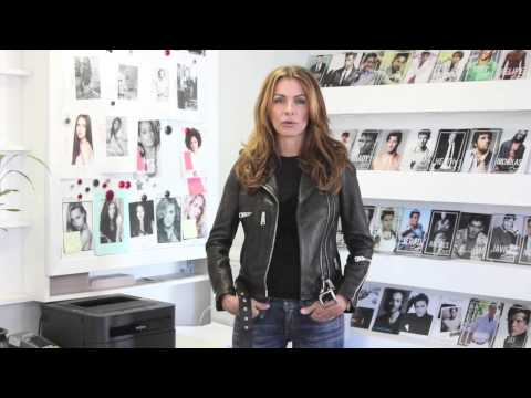 What Is a Consultant Who Works With Fashion  Models? : Fashion Modeling Tips