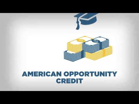 Is There a Tax Credit on Graduate School Tuition? - Credit in 60 Seconds