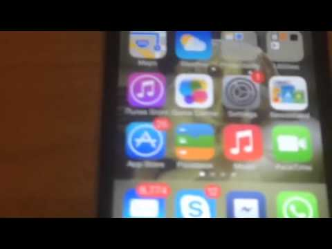 How to search the website you have visted on your iphone