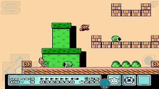 Súper Mario Bros.3 | infierno en el agua 😱😩 | #3 •water land•
