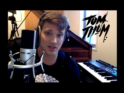 SAMPLING MYSELF -TOM THUM