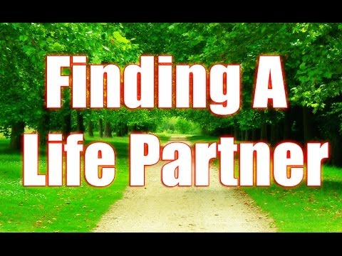 Abraham Hicks 2014 - How To Find A Life Partner